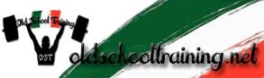 OldSchoolTraining.net Logo