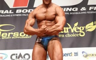 Cristian Andriollo